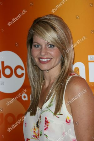 Editorial picture of DATG Summer Press Junket at the ABC Riverside Building, Burbank, California, America - 30 May 2009