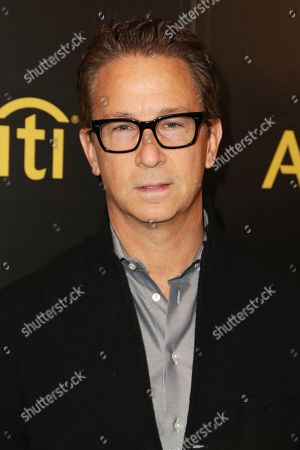 Editorial photo of Billboard Power 100, Arrivals, New York, USA - 25 Jan 2018