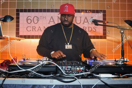 Funkmaster Flex