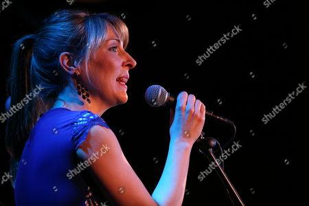 Burns Night Live - Emily Smith