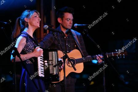 Burns Night Live - Emily Smith and Jamie McClennan