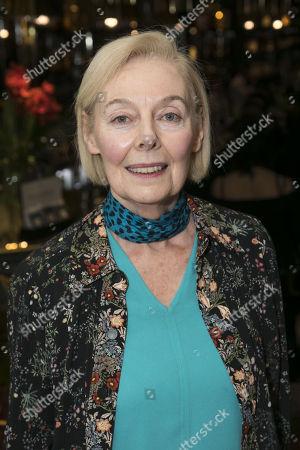 Eileen Nicholas (Melville)