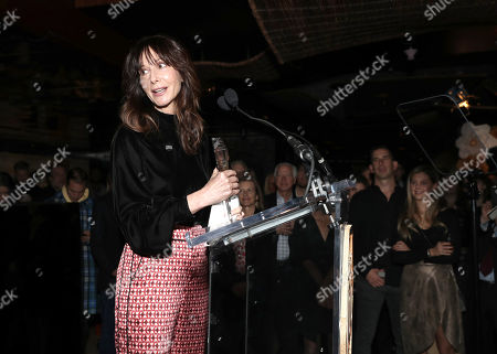 Chairman and CEO of Universal Music Publishing Group Jody Gerson