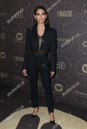 Editorial image of Warner Music Pre-Grammy Party, New York, USA - 25 Jan 2018