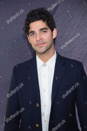 Stock Picture of Freddy Wexler attends a pre-Grammy event hosted by Delta Airlines at The Bowery Hotel, in New York