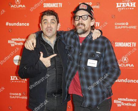 Editorial photo of 2018 Sundance Film Festival 'The King', Park City, Usa - 25 Jan 2018
