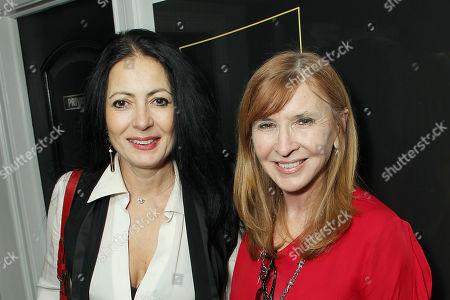Catherine Malandrino, Nicole Miller