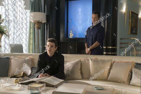 "Editorial photo of ""Shut Eye"" (Season 2) TV Series - 2017"