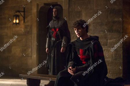 "Editorial image of ""Knightfall"" (Season 1) TV Series - 2017"