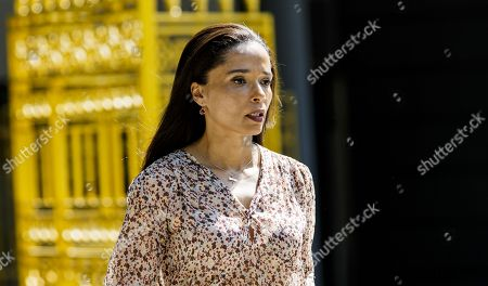 Rowena King as Lisa Allerton