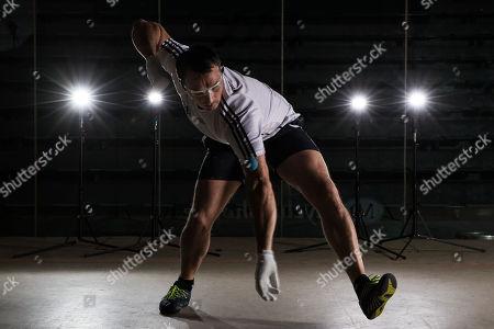 Paul Brady, Cavan, 5 time current World Handball Champion