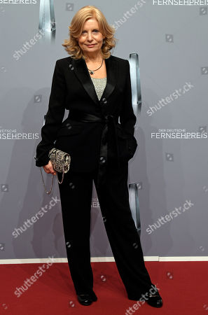 Editorial image of German Television Awards 2018 in Cologne, Germany - 26 Jan 2018