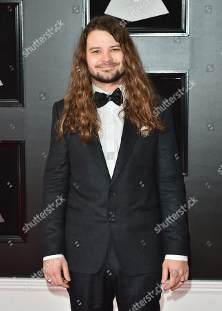 Stock Image of Brent Cobb