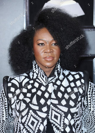 Stock Picture of India Arie
