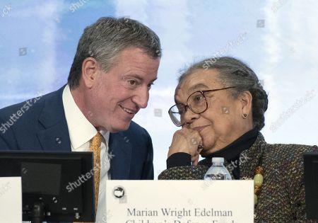 Editorial photo of United States Conference of Mayors, Washington, DC, USA - 25 Jan 2018