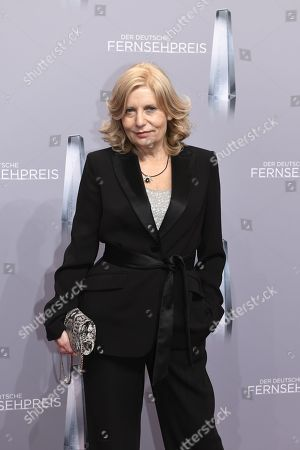Stock Picture of Sabine Postel