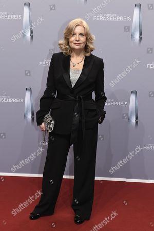 Stock Photo of Sabine Postel