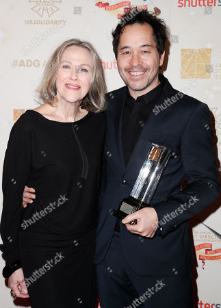 Catherine O'Hara and Paul D. Austerberry