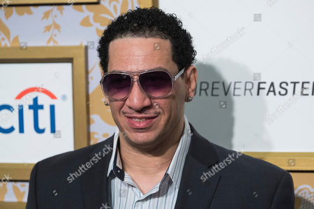 Stock Photo of Kid Capri attends the Roc Nation pre-Grammy brunch at One World Trade Center, in New York