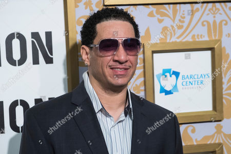 Kid Capri attends the Roc Nation pre-Grammy brunch at One World Trade Center, in New York