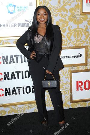Stock Picture of Regina Carter