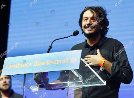 Editorial photo of Sundance Film Festival 2018 Awards Night, Park City, USA - 27 Jan 2018