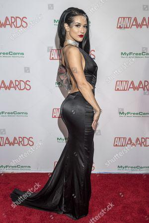 Stock Photo of Katrina Jade