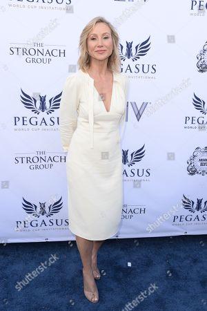 Stock Picture of Belinda Stronach