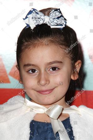 Malena James Reed-Maroulis