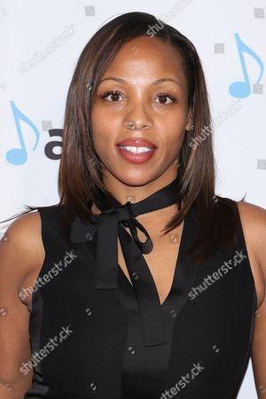 Nicole George-Middleton, ASCAP Membership SVP