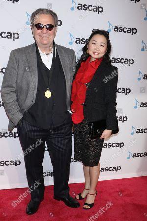 Pablo Ziegler and Masae Shiwa