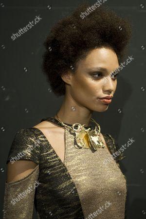 Stock Photo of Afrodita Dorado