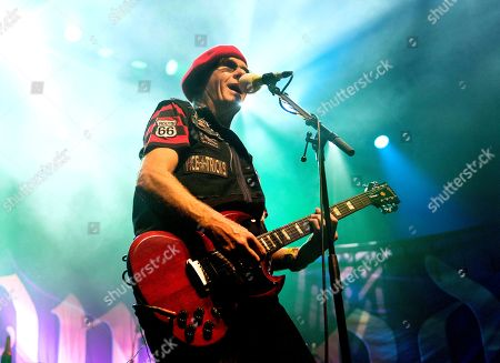 The Damned - Captain Sensible