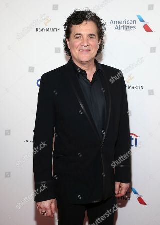 Scott Borchetta, CEO, Big Machine Label Group attends the Universal Music Group's 2018 After Party for the Grammy Awards presented by American Airlines and Citi on in New York