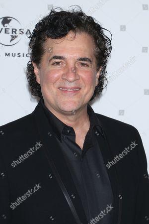 Scott Borchetta, CEO of Big Machine Records