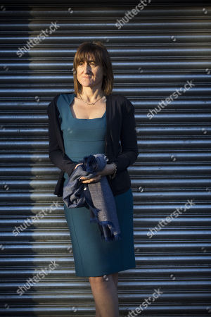 Editorial photo of Baroness Beeban Kidron photoshoot, London, UK - 19 Dec 2017