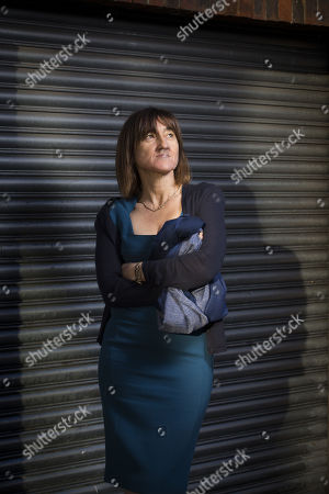 Stock Picture of Baroness Beeban Kidron