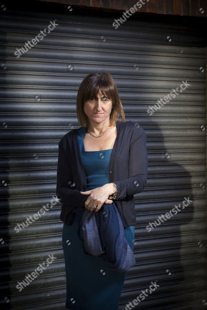Stock Photo of Baroness Beeban Kidron