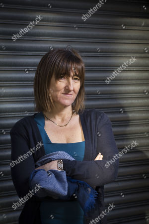 Editorial picture of Baroness Beeban Kidron photoshoot, London, UK - 19 Dec 2017