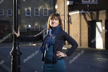 Editorial picture of Baroness Beeban Kidron photoshoot, London, UK - 19 Dec 2017