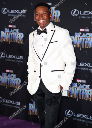 Denzel Whitaker