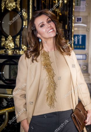Editorial picture of 30th Annual 'T de Belleza' Awards, Madrid, Spain - 29 Jan 2018