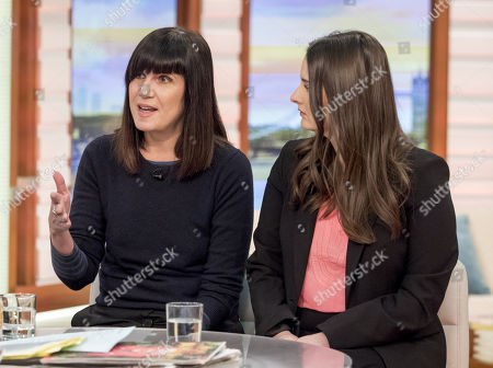 Catherine Mayer and Kate Andrews