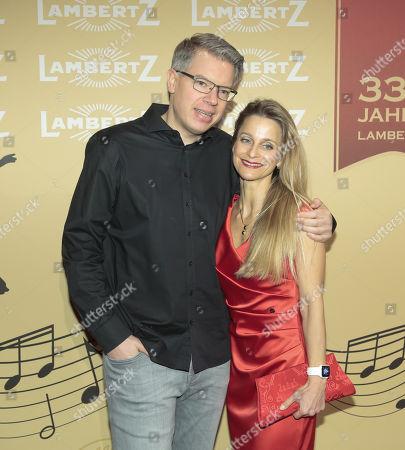 Frank Thelen, Nathalie Thelen-Sattler
