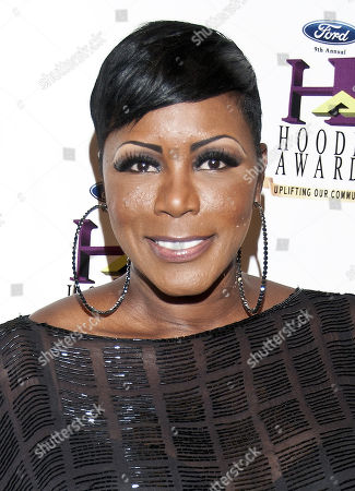 Comedian and Queen of Comedy Sommore at the 9th Annual Ford Hoodie Awards Mandalay Bay Convention Center in Las Vegas Nv On Saturday August 13 2011  Usa Las Vegas