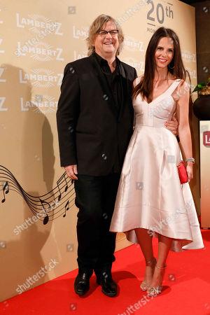 Martin Krug, Claudia Bechstein