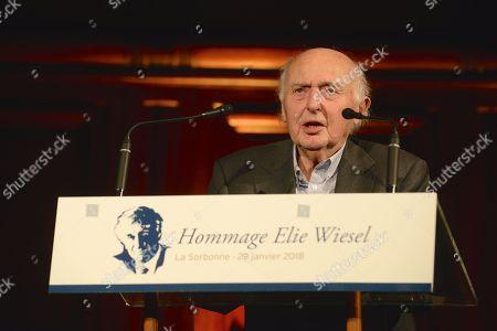 Elie Buzyn