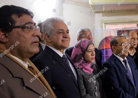 Stock Photo of Hamdeen Sabahi