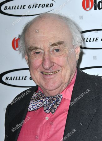 Henry Blofeld. My Dear Oldie Thing of the Year