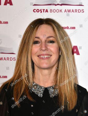 Stock Picture of Helen Fospero